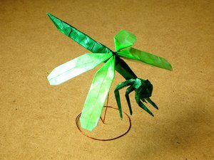 Guspath Go - Dragonfly