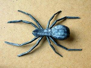 Robert lang garden spider 3lps крестовик