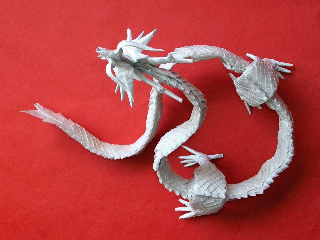 Mir Origami Bumazhnye Fantazii
