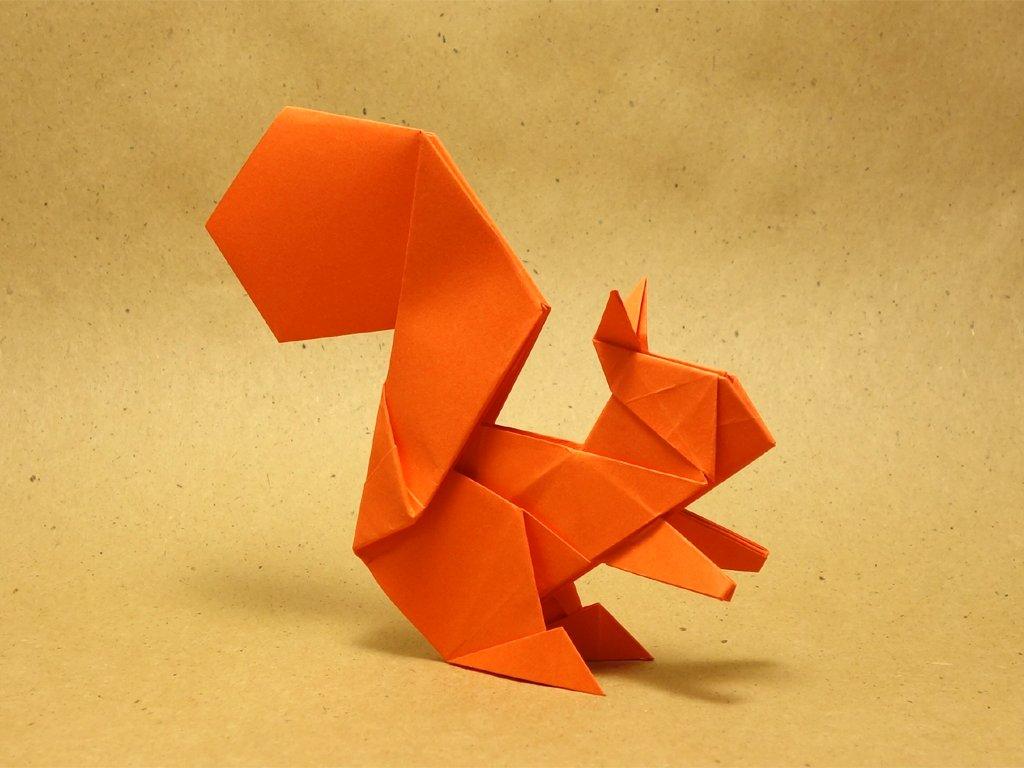 Картинки поделки оригами 79